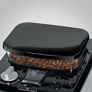 AEG KAM300 Kaffeemaschine (1000 Watt, mit integriertem Mahlwerk) edelstahl -