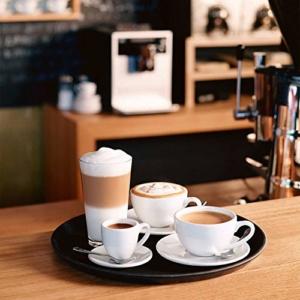 Melitta Ganze Kaffeebohnen, 100 % Arabica, würzig mit zartherber Kakaonote, mittlerer Röstgrad, Stärke 3-4, BellaCrema, Selection des Jahres 2016, 1000 g -